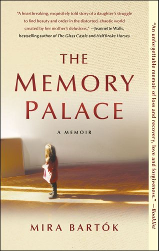Memory Palace  N/A edition cover