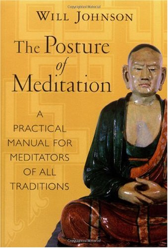 Posture of Meditation  N/A edition cover