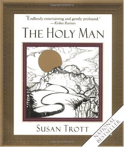 Holy Man   1995 (Reprint) edition cover
