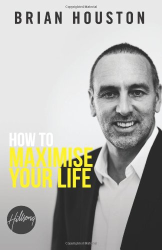 How to Maximise Your Life  N/A 9781922076328 Front Cover