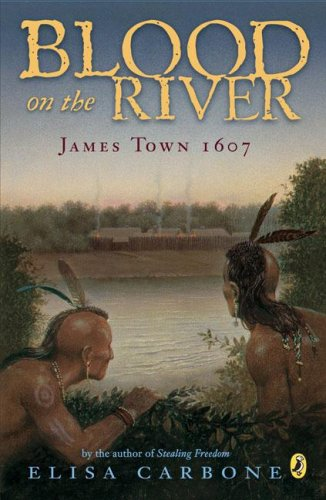 Blood on the River James Town 1607 N/A edition cover