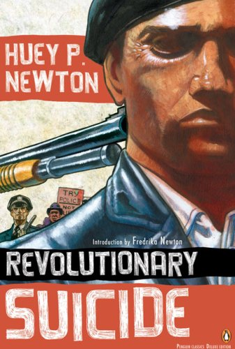 Revolutionary Suicide   2009 edition cover