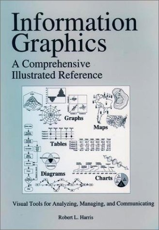 Information Graphics A Comprehensive Illustrated Reference  1999 edition cover