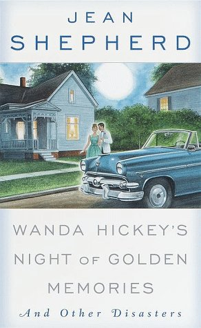 Wanda Hickey's Night of Golden Memories And Other Disasters N/A edition cover