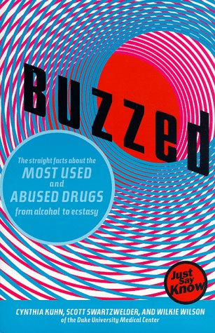 Straight Facts about the Most Used and Abused Drugs from Alcohol to Ecstasy   1998 edition cover