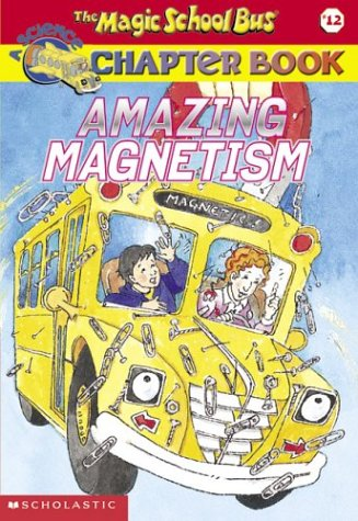 Amazing Magnetism   2001 edition cover