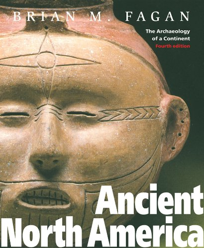 Ancient N Amer  4th 2005 (Revised) edition cover