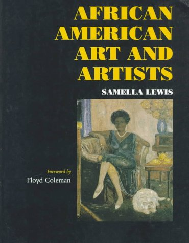 African American Art and Artists  2nd 1990 (Revised) edition cover
