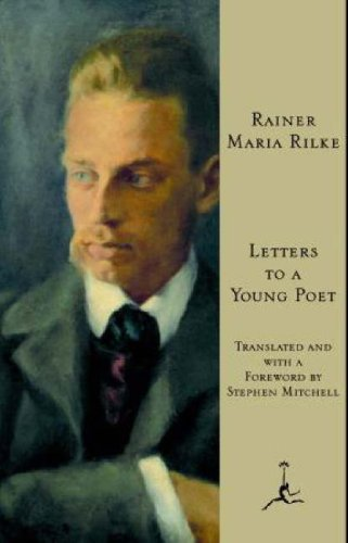 Letters to a Young Poet   2001 edition cover
