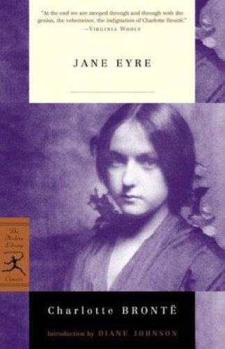 Jane Eyre   2000 edition cover