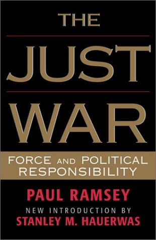 Just War Force and Political Responsibility  2002 9780742522329 Front Cover