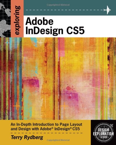 Adobe Indesign CS5   2011 9781111130329 Front Cover
