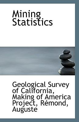 Mining Statistics  N/A edition cover