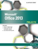 Microsoft� Office 2013 - Projects   2014 edition cover