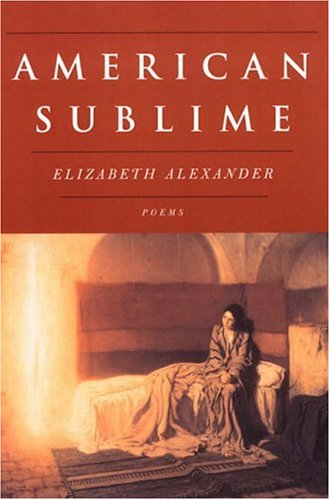 American Sublime   2005 edition cover