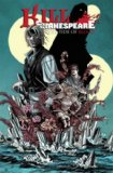 Kill Shakespeare Volume 3: the Tide of Blood The Tide of Blood  2013 edition cover