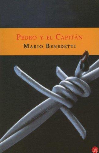Pedro y el Capitan  N/A edition cover