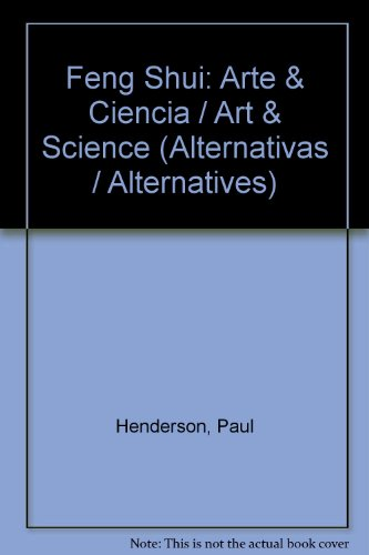 Feng Shui - Arte and Ciencia Arte and Ciencia 2nd 2011 edition cover