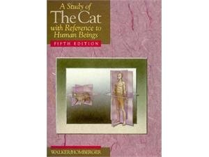 Study of the Cat  5th 1993 9780030474330 Front Cover