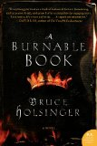 Burnable Book  N/A edition cover