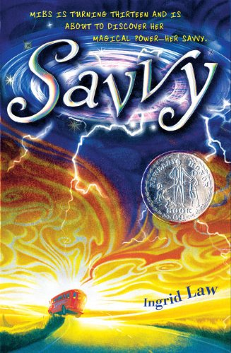 Savvy   2011 edition cover