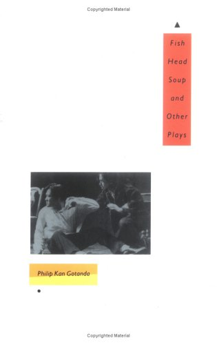 Fish Head Soup and Other Plays  N/A edition cover
