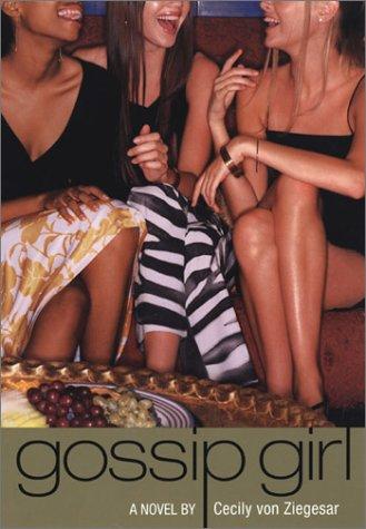 Gossip Girl   2002 edition cover