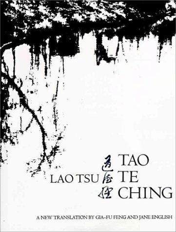 Tao Te Ching N/A edition cover