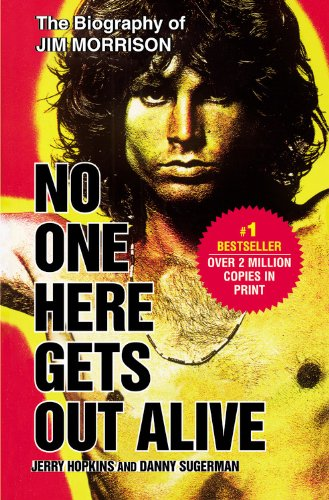 No One Here Gets Out Alive   2006 edition cover