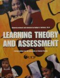 LEARNING THEORY+ASSESSMENT >CU N/A 9780536477330 Front Cover