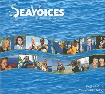 Seavoices : Working Toward a Sea Change N/A edition cover