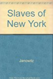 Slaves of New York N/A 9780671679330 Front Cover