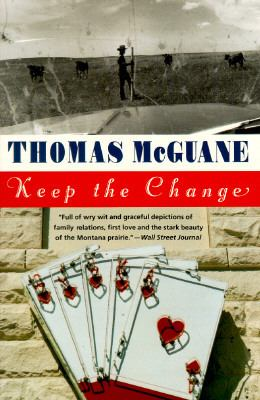 Keep the Change  N/A edition cover