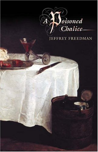 Poisoned Chalice   2002 edition cover
