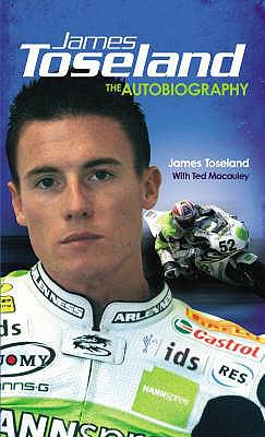 James Toseland N/A edition cover