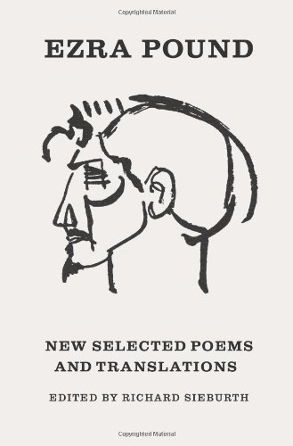 New Selected Poems and Translations  2nd 2010 edition cover