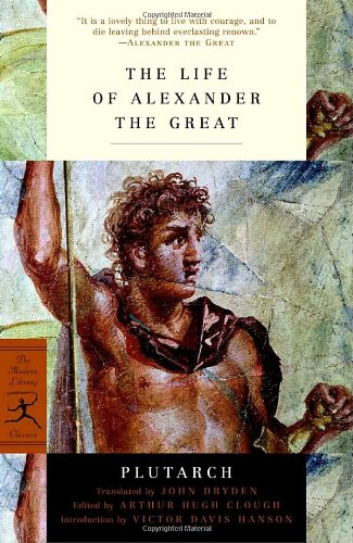 Life of Alexander the Great   2004 (Reprint) edition cover