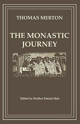 Monastic Journey   2005 9780879075330 Front Cover