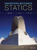 Engineering Mechanics Statics and Dynamics 8th 2015 edition cover