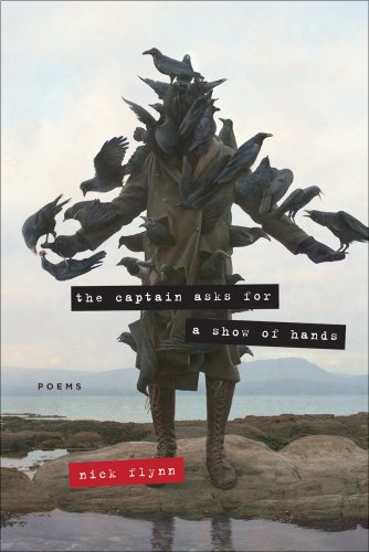 Captain Asks for a Show of Hands Poems N/A edition cover
