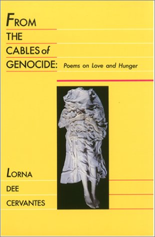 From the Cables of Genocide : Poems on Love and Hunger 1st edition cover