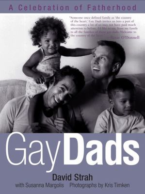 Gay Dads  Reprint 9781585423330 Front Cover