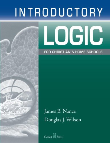 Introductory Logic - Student (4th Edition) 4th 2006 edition cover