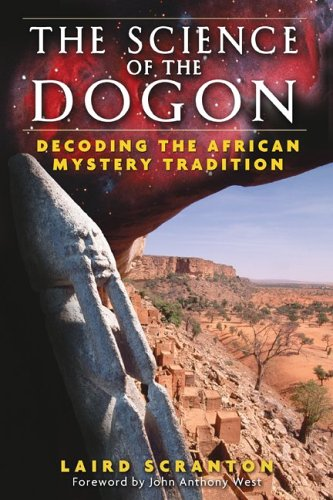 Science of the Dogon Decoding the African Mystery Tradition  2006 edition cover