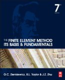 Finite Element Method Its Basis and Fundamentals 7th 2013 edition cover