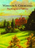 Painting As a Pastime   2013 edition cover