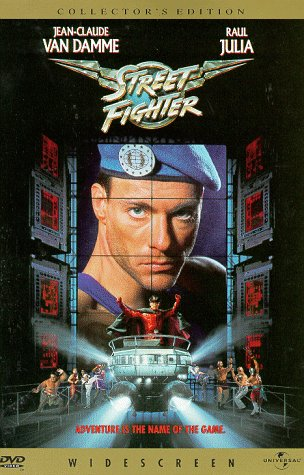 Street Fighter (Collector's Edition) System.Collections.Generic.List`1[System.String] artwork