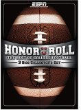 ESPN Honor Roll: The Best of College Football - Collector's Set System.Collections.Generic.List`1[System.String] artwork