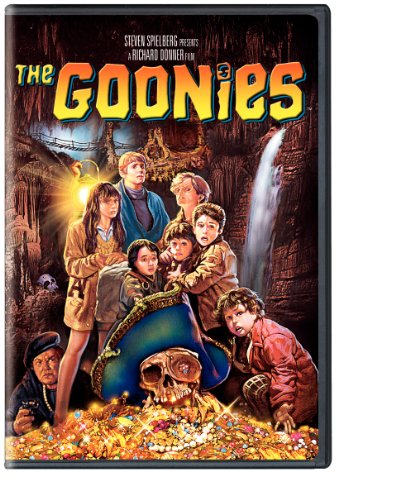 The Goonies System.Collections.Generic.List`1[System.String] artwork