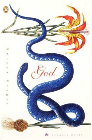 God   2001 9780140424331 Front Cover